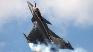 Francja proponuje Belgii myśliwce. Obiecuje miliardy euro inwestycji