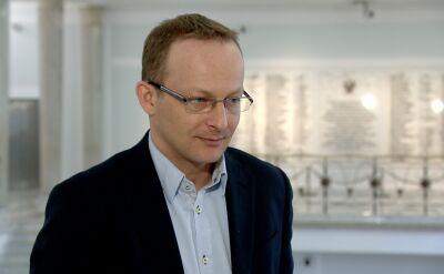Olszewski: stenogramy pojawiły się za późno