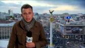 W Kijowie jest specjalny wysłannik TVN24 Wojciech Bojanowski