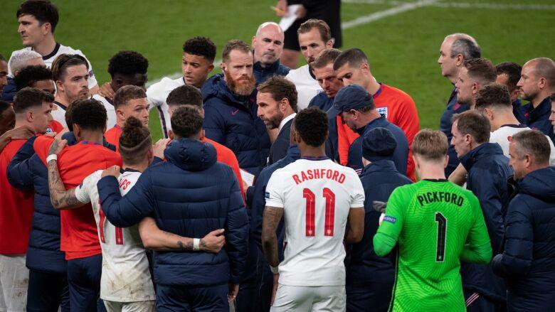 Angielscy kibice chcą powtórzenia finału Euro. Zebrano już ponad 100 tysięcy podpisów