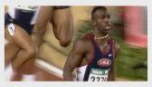 Herosi igrzysk – Michael Johnson