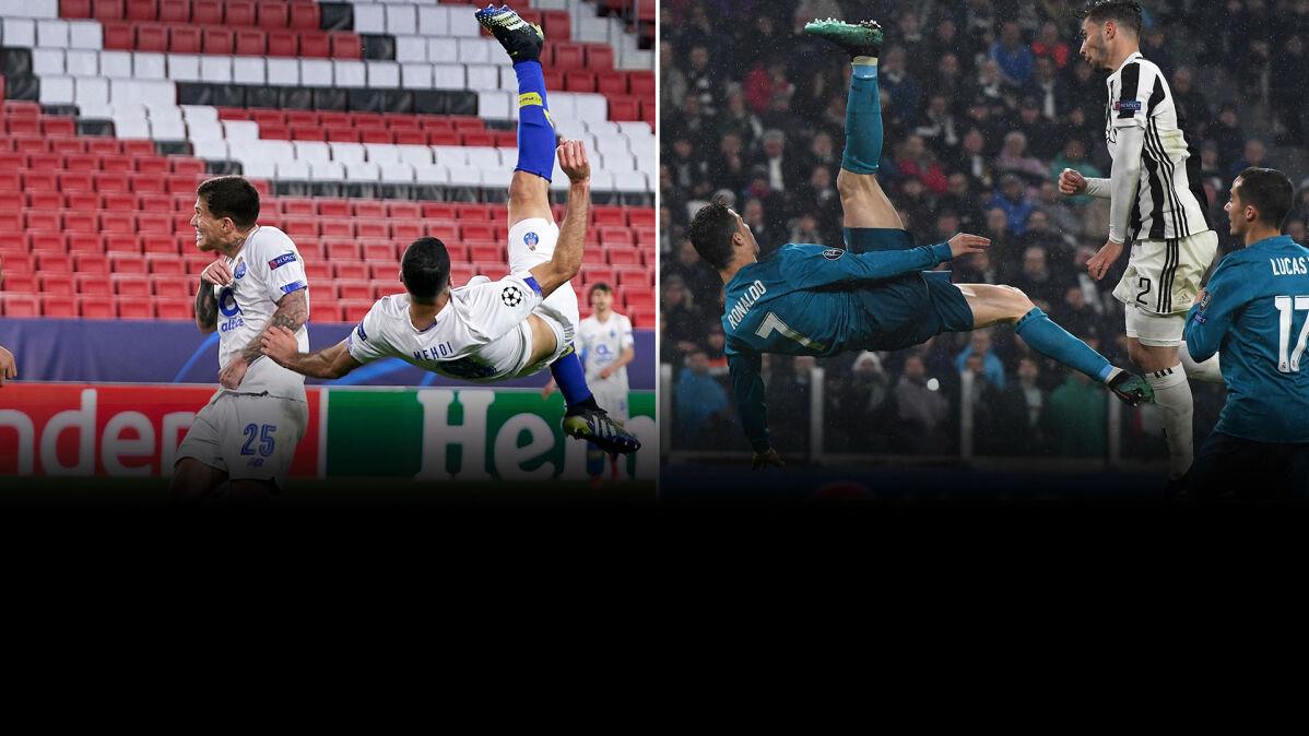"""Irański rekordzista ze strzałem jak Ronaldo. """"To powinno się liczyć za dwa gole"""""""