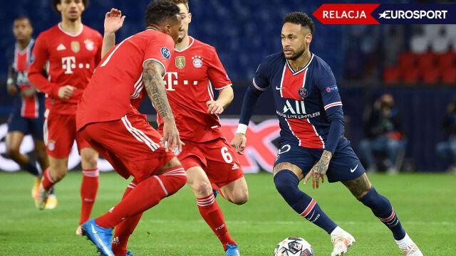 PSG - Bayern (RELACJA)