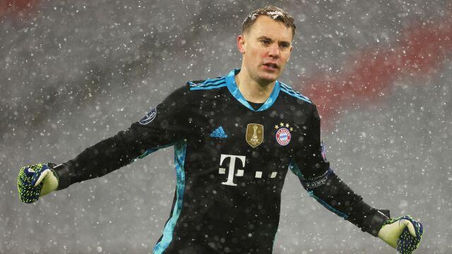 """Piłkarze Bayernu wierzą w zwycięstwo w Paryżu. """"Mamy ogień w sercu"""""""