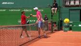 Hurkacz awansował do drugiej rundy turnieju ATP w Monte Carlo