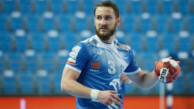 Orlen Wisła przegrała pierwszą batalię o Final Four Ligi Europejskiej