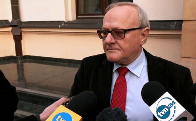 Wiceprezes TK: nowa prezes zakazała konferencji prasowych w budynku Trybunału