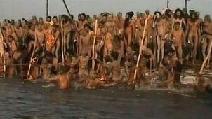 Śmierć hinduskiego aktywisty. Głodował w sprawie czystego Gangesu