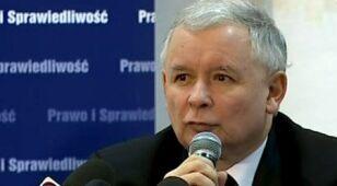 Kaczyński: ogólny obraz smutny