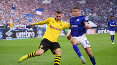 Oficjalnie: Bundesliga zagra już w maju