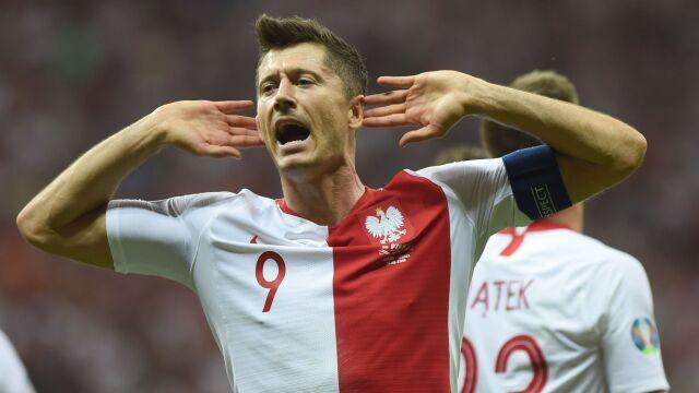 Jubileuszowe koszulki na mecz ze Słowenią. Polacy uczczą zakończenie udanych eliminacji