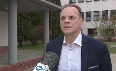 Komisarz wyborczy w Koszalinie: nie ma żadnych zarzutów postawionych w proteście PiS