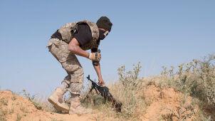 Media: w Libii zginął kolejny rosyjski najemnik