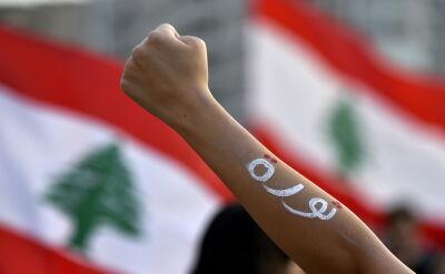 Pod presją protestów libański rząd zatwierdził reformy, przyjął budżet