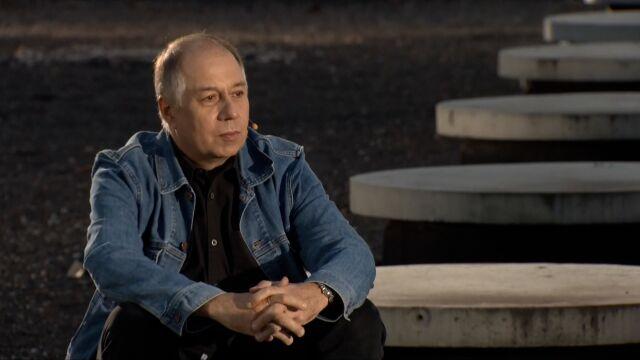 """Krzysztof Varga był gościem specjalnego wydania """"Xięgarni"""""""