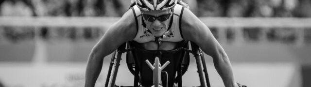 Mistrzyni paraolimpijska poddała się eutanazji. Sport był dla niej lekarstwem