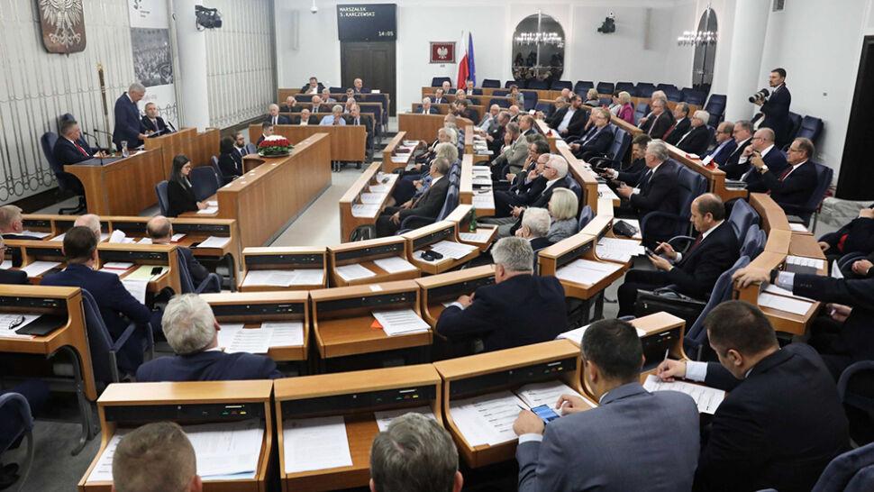PiS chce przeliczenia głosów w sześciu okręgach  do Senatu. Wnioski do Sądu Najwyższego