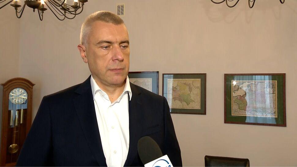 """Sprawa 50 tysięcy złotych w kopercie. """"Prokuratura zakwalifikowała to jako korupcję menedżerską"""""""