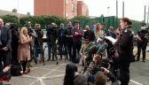 Wielka Brytania: znaleziono zwłoki 39 osób w ciężarówce. Oświadczenie policji z Essex