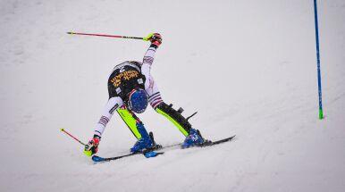Noel królem slalomu w Kranjskiej Gorze. Mała Kryształowa Kula dla Schwarza