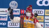 Bolszunow odebrał Kryształową Kulę za triumf w Pucharze Świata