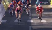 Cort Nielsen wygrał ostatni etap Paryż – Nicea, Schachmann najlepszy w całym wyścigu