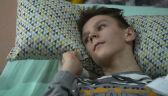 Lekarz dwukrotnie zlekceważył objawy chłopca. W kartkę wpisał, że nastolatek udaje nieprzytomnego