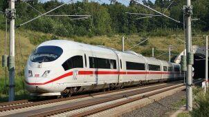 Niemieckie służby: terroryści mogą powodować katastrofy kolejowe