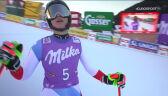 Gut-Behrami wygrała supergigant w St. Anton