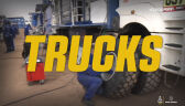 Podsumowanie Rajdu Dakar 2021 po sześciu etapach - ciężarówki