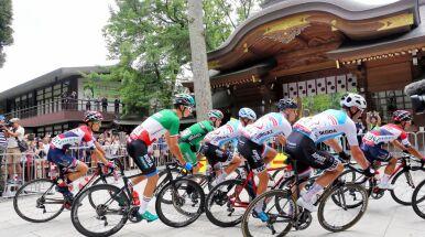 Tour de France czy igrzyska w Tokio? Kolarze mogą spać spokojnie