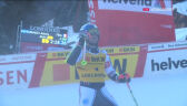 Pinturault wygrał slalom gigant w Adelboden