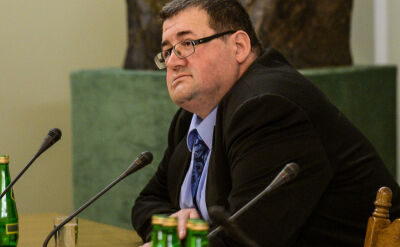 Grzegorz Jędrejek nowym sędzią Trybunału Konstytucyjnego