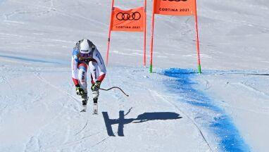 Szwajcarki z kolejnym złotem mistrzostw świata. Tym razem w zjeździe