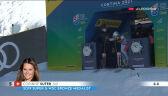 Drugie miejsce Suter w supergigancie w mistrzostwach świata