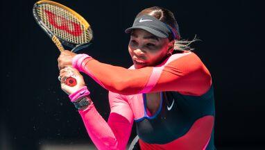 Serena błyskawica. Ekspresem awansowała do trzeciej rundy Australian Open