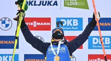 Ma złoto, a nigdy nie wygrał w PŚ. Najlepszy z Polaków w siódmej dziesiątce