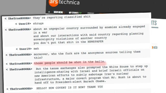 """""""Do informatorów strzelać prosto w jaja"""". Tak Snowden uważał cztery lata temu"""