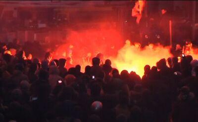 Relacja wysłannika TVN24 do Kijowa