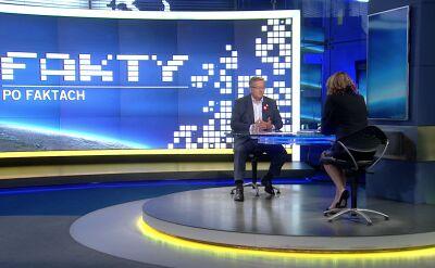 Komorowski: byłoby dużo lepiej, gdyby Schetyna był w Warszawie