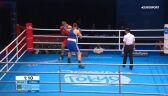 Rozpoczął się bokserski turniej kwalifikacyjny do igrzysk olimpijskich w Tokio