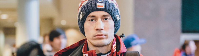 Kamil Stoch pozbawiony części premii za zwycięstwo w Raw Air