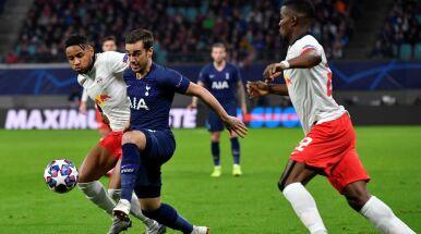 Kolejna klęska Mourinho. Tottenham rozbity w rewanżu