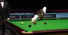 Setka Trumpa w 2. rundzie Gibraltar Open