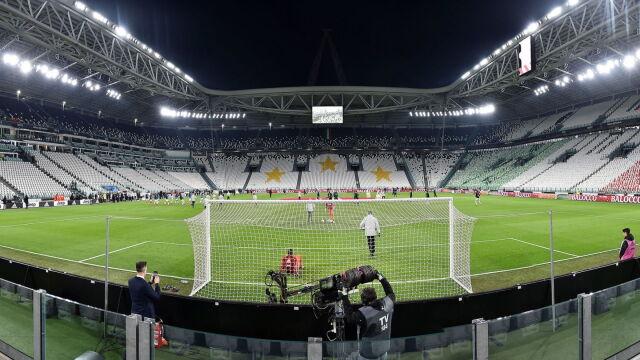 Włochy bez sportu. Wszystkie mecze zawieszone