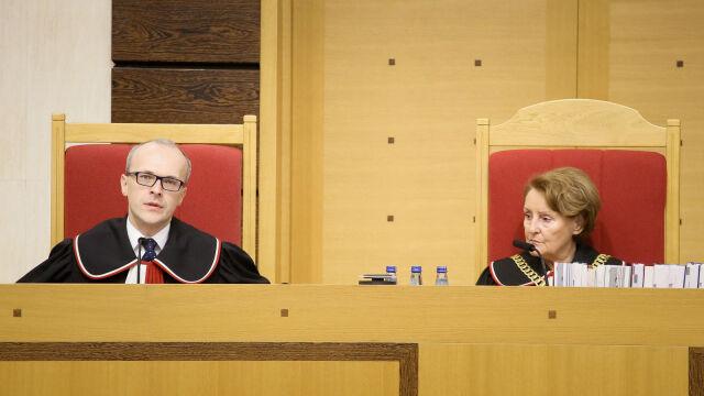 Wyrok Trybunału Konstytucyjnego. Część II