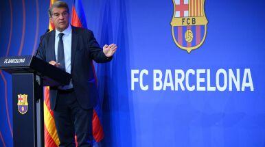 Prezydent Barcelony wyjawił gigantyczny dług klubu