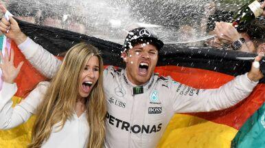 Był mistrzem Formuły 1, zrezygnował z ogromnych pieniędzy.