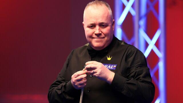 Magiczne otwarcie British Open. Higgins wyczarował maksymalnego brejka
