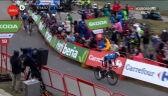 Mas najszybszy z peletonu na 3. etapie Vuelta a Espana